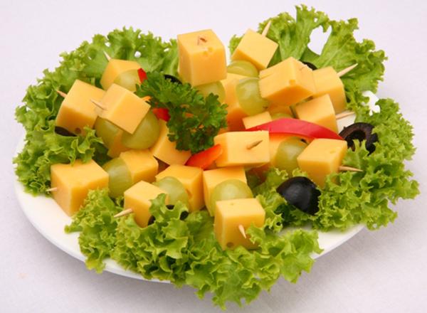 Баклажаны в духовке рецепт с сыром и грибами